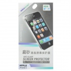NILLKIN Protective Anti-Glare Matte Screen Protector Guard for iPhone 5 - Transparent