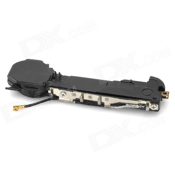 Replacement Loud Speaker Buzzer Ringer Set Assembly Module w/ Antenna for Iphone 4S replacement ringer loud speaker module for samsung n7100 black