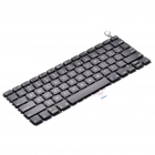 "Repair Part Replacement Black Keyboard Module for Macbook 13.3"" Series Laptops"