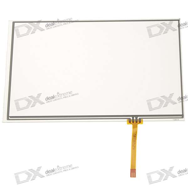"7"" USB Plug-n-Play Touch Screen Digitizer for Asus Eee PC 701 UMPC Laptops"