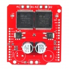 Monster Moto Shield for Arduino (Works with Official Arduino Boards)