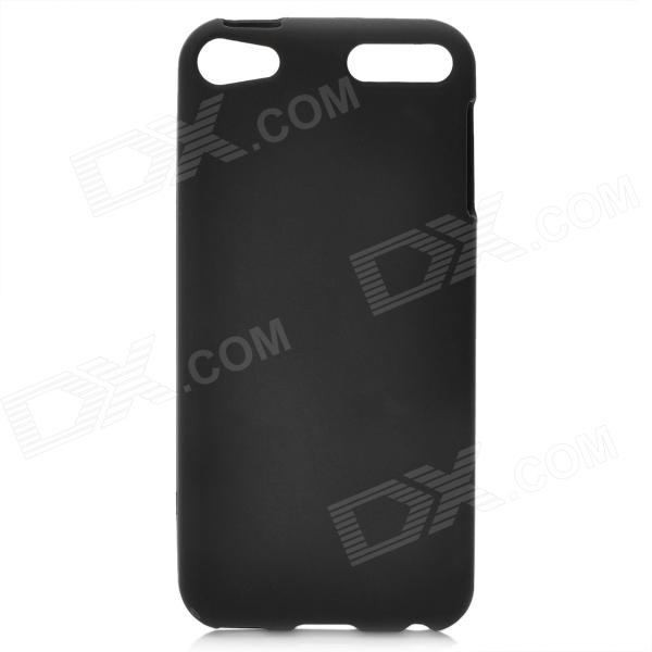 Protective TPU Case for Ipod Touch 5 - Black