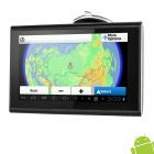 "M7020 7"" Resistive Screen Android 4.0 GPS Navigator w/ Russia Map / Wi-Fi"
