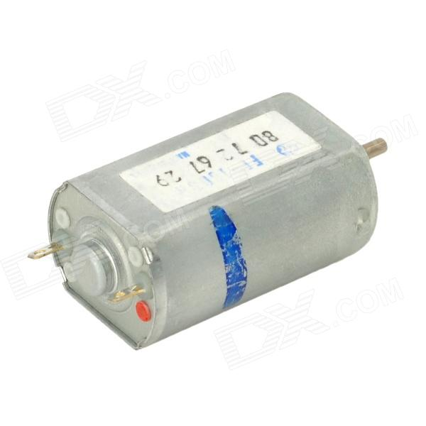 MPX06 Strong Magnetic Motor - Silver 220v 110v strong 90 e102s e type motor