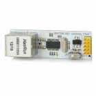 ENC28J60 Ethernet Module for Arduino - White