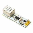 ENC28J60 Ethernet Module for Arduino (Works with Official Arduino Boards)