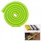 Baby Safety Anti-Collision Strip Table Desk Corner Cushion Cover Protector Guard - Green