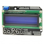 "2.6"" LCD Keypad Shield for Arduino (Works with Official Arduino Boards)"