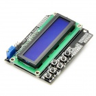 "2.6"" LCD Keypad Shield for Arduino(Works with Official Arduino Boards)"