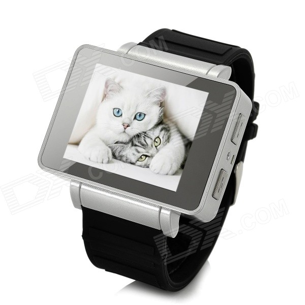 i3 GSM Watch Phone w/ 1.8