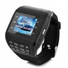 Q8 GSM Watch Phone w/ 1.3
