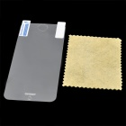 Protective Glossy LCD Screen Protectors Set for Iphone 5 - Transparent (10PCS)