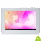 AMPE 10.1&quot; Android 4.0 Quad Core Tablet PC-Sliver