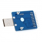 FT245 USB FIFO Board (Type A) Universal Communication Module USB to FIFO