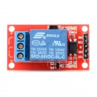 Buy One Channel 24V Relay Module Arduino (Works Official Boards)