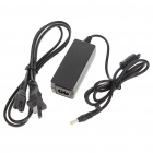 World AC Power Adapter for Asus Eee PC 701 UMPC Laptops (100~240V)
