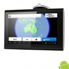 "M7020 7"" Resistive Screen Android 4.0 GPS Navigator w/ Australia Map / Wi-Fi"