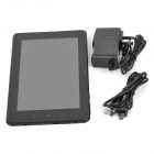 "ViewSonic VB737 7.0"" Capacitive Screen Android 4.0 Tablet PC w/ SIM / Wi-Fi / Bluetooth - Black"