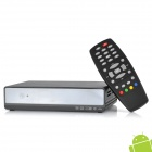 TV03 Android 4.0 Google TV Player w/ Wi-Fi / SD / 512MB RAM / 4GB ROM - Black (EU Plug)