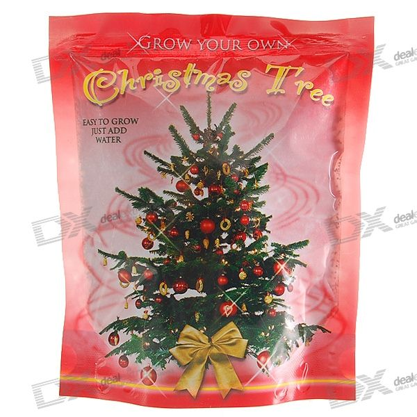 Grow a small Christmas Tree Set