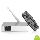 Measy A5A Android 4.0 Google TV Player w/ Wi-Fi / SD / 1GB RAM / 4GB ROM - White