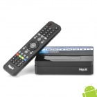 MELE A2000G Android 4.0 Google TV Player w / Wi-Fi / SD / 1GB RAM / 8GB ROM / VGA - Schwarz