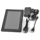 "BTW-E420 7"" Capacitive Screen Android 4.0 ISDB-T/DVB-T TV Tablet PC w/ GPS / Wi-Fi / Camera - White"