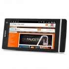 "Sony LT26ii Xperia SL Android 4.0 WCDMA Bar Phone w/ 4.3"" Capacitive Screen, GPS and Wi-Fi - Black"