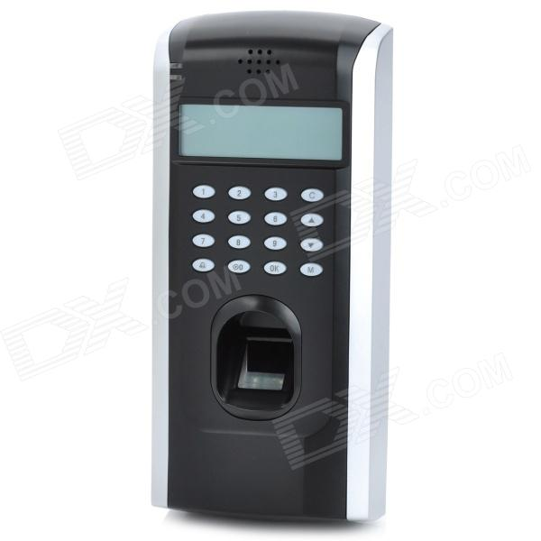 2.5'' LCD Fingerprint Biometric Code Security Door