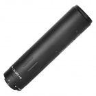 Durable Steel Suppressor Silencer for M4 / M4A1 Airsoft (5.56mm)