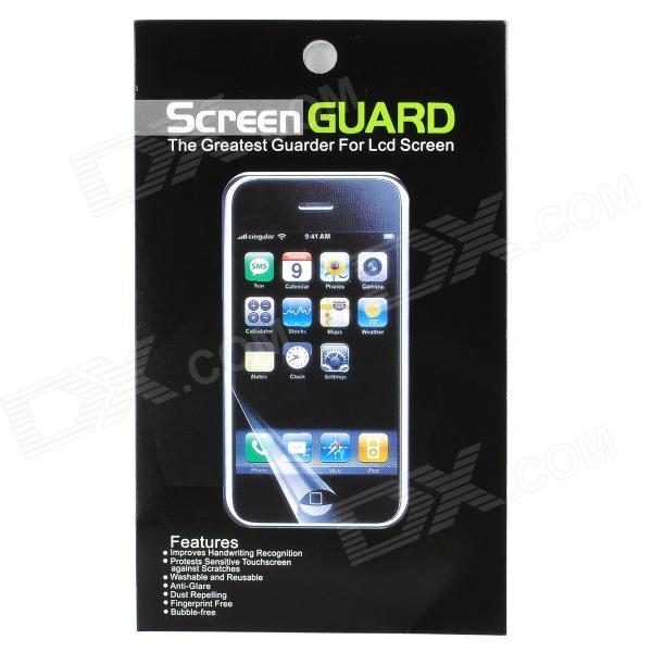 Anti-Glare Matte Protector Screen Guards for Samsung Galaxy Note 2 N7100 - Transparent (5 PCS) glare 30