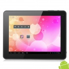 "AM970 9.7"" Capacitive Screen Android 4.0.4 Dual Core Tablet PC w/ HDMI / Wi-Fi / Bluetooth - Silver"