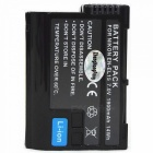 "EN-EL15 Replacement ""1900mAh"" 7V Battery for Nikon D600 / D7000 / V1 / D800 / D800E / D7100"