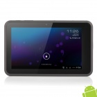 "BTW-E600 7 ""Android 4.0 Tablet PC ж / 2 х слота SIM / TF / HDMI / Wi-Fi / Camera / Bluetooth - Браун"