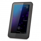 "BTW-E600 7"" Android 4.0 Tablet PC w/ 2 x SIM Slots / TF / HDMI / Wi-Fi / Camera / Bluetooth - Brown"