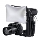 Universal Inflatable Type Plastic Flash Speedlight Diffuser