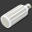 E40 25W 2100lm 420-LED Warm White Street Light Bulb (AC 220~240V)