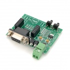 1605-232A RS232 to UART Zigbee Module - Green