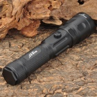 Forest Tiger SLH-H541-T6 Cree XM-L T6 900lm 5-Mode White Light Flashlight - Black (1 x 26650)