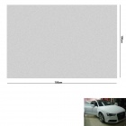 FF032 Decorative Brilliant Diamond Film for Car Wrap - White