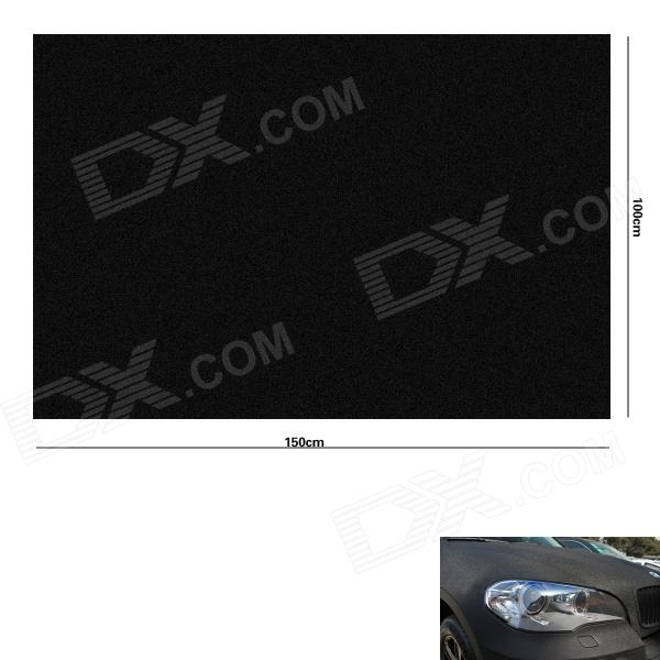 FF032 Decorative Brilliant Diamond Film for Car Wrap - Black сумка brilliant 2015 mj88 20150324myj1880