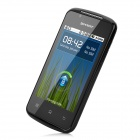 "CF700 Android 2.3 GSM Bar Phone w/ 3.5"" Capacitive Screen, Dual-Band, Wi-Fi and GPS - Black"