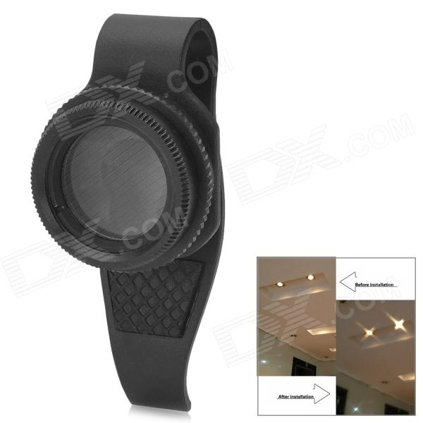 Lesung NO.2 Clip-on Sparking Effect Lens for Iphone / Ipad - Black