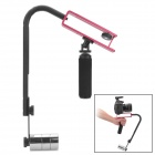 SEVENOAR SK-W04 Professional Steady RIG Video Stabilizer for DSLR Camera Camcorder - Red