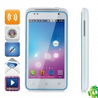 DAXIAN G20 Android 4.0 GSM Bar Phone w/ 4.0