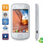 S6500 Android 4.0 GSM Bar Phone w/ 3.5