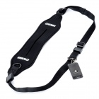 Caden Neoprene Fabric Neck / Shoulder Sling Strap w/ Quick Release Plate for DSLR Camera