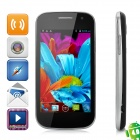 i9309 Android 4.0 GSM Bar Phone w/ 4.0