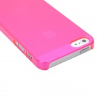 Simple Protective Back Case for Iphone 5 - Pink