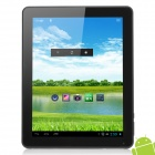 "CHUWI V19 9.7"" Capacitive Screen Android 4.1.1 Dual Core Tablet PC w/ TF / Wi-Fi / Camera - Silver"